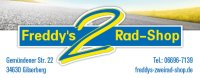 Freddys 2 Rad-Shop